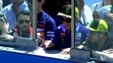 31/05/2015 - GP Italia, la gara di Moto3