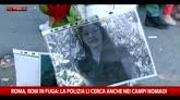 31/05/2015 - Roma, i due pirati della strada ancora in fuga