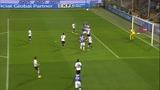 Sampdoria-Parma 2-2