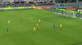 Fiorentina-Chievo 3-0
