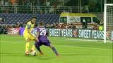 Fiorentina: la vittoria sul Chievo vale il quarto posto