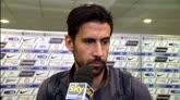 La Roma perde con il Palermo. Totti, 299 gol in giallorosso