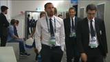 Berlino, Del Piero al fianco della Juventus