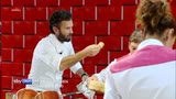 12/06/2015 - Hell's Kitchen 2: Ravioli bruciati per Marcella