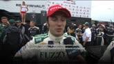 15/06/2015 - Indycar, secondo posto per Filippi a Toronto