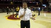 Finali Nba, Flavio Tranquillo: Cleveland non esce sconfitta
