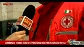 Sprechi, pasticcio dipendenti Croce Rossa in Lombardia