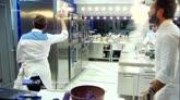 18/06/2015 - Hell's Kitchen 2: Giovanni, sull'orlo di una crisi di nervi