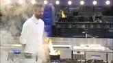 Hell's Kitchen 2: Chang, giocando con il fuoco