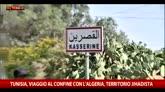 Tunisia, viaggio nei territori jihadisti