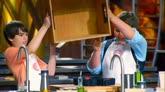Junior MasterChef Usa 2: Cucinare... vicini  vicini!