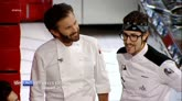 Hell's Kitchen 2: Una cucina stilosa con Mirko