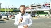 Fernando è sbarcato in Italia: la Samp lo aspetta