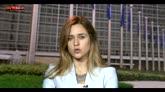 Grecia: il no verso la vittoria, le reazioni a Bruxelles