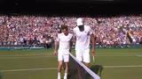 Tutta la magia di Wimbledon 2015