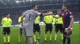 11/07/2015 - Juve, Buffon la certezza da cui ripartire