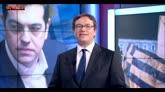 13/07/2015 - Primikiris (Syriza) a Sky TG24: voterò contro