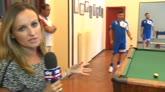 """19/07/2015 - Oddo, campione di """"Ciapa no"""": il tressette a perdere"""