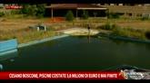 Lombardia, milioni spesi per piscine pubbliche inutilizzate