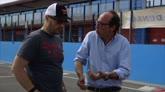 Top Gear - Prove tecniche di trasmissione: il Circuito