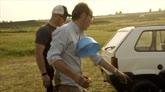 Top Gear- Prove tecniche di trasmissione: Rally e uova