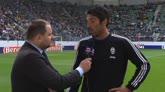 """25/07/2015 - Buffon: """"La dirigenza della Juve ha fatto un ottimo mercato"""""""