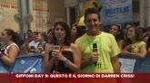 26/07/2015 - Dalla nona giornata di Giffoni a 3 Days to Kill
