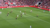 26/07/2015 - Emirates Cup 2015, Arsenal-Lione 6-0
