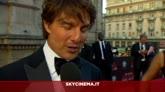 28/07/2015 - Aspettando Tom Cruise su Sky Cine News