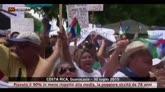 Siccità in Costa Rica