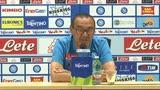 30/07/2015 - Napoli, ecco Chiriches: il rinforzo che Sarri non conosce