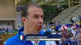 """30/07/2015 - Pianigiani: """"Buon allenamento, le soddisfazioni più avanti"""""""