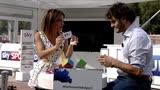 31/07/2015 - #SpazioSky Darsena, il mistero del cubo di Rubik