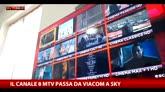 31/07/2015 - Il canale 8 Mtv passa da Viacom a Sky