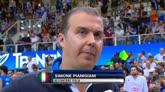 """Trentino cup, Pianigiani: """"Con la Germania partita vera"""""""