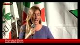 Boschi: Pd appoggia Marino, ma faccia il sindaco