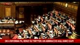 Ok dal Senato, la riforma della Pa è legge dello Stato