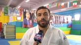 """13/08/2015 - Judo, Maddaloni: """"Non ho lasciato il ritiro senza avvisare"""""""