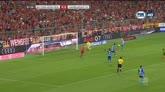15/08/2015 - Bayern Monaco-Amburgo 5-0