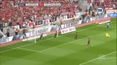 16/08/2015 - Bundesliga, la gol collection della prima giornata