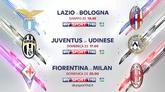 18/08/2015 - Serie A 2015/16 - Si parte!