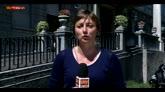 Aggressioni acido, Martina Levato: mandatemi da don Mazzi