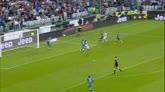 Juventus-Udinese 0-1
