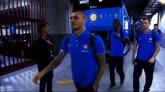 Inter-Atalanta, il remix del match