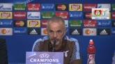 """Pioli: """"Contro il Leverkusen serve una grande gara"""""""