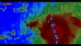 La tempesta Erika colpisce i Caraibi