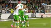 28/08/2015 - Wolfsburg-Schalke 04 3-0