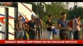 Obama all'Europa: più controllo sui trafficanti di uomini