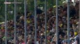 Silverstone, qualifiche: pole da record per Marquez