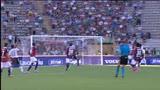Bologna-Sassuolo, il remix del match
